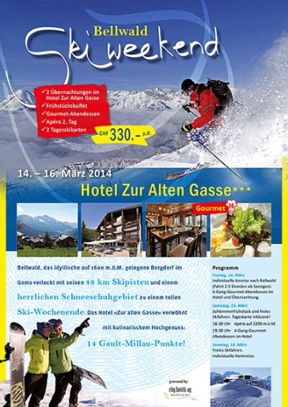 Flyer_Bellwand_Skiweekend